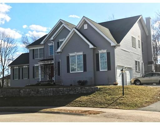 Single Family Home for Sale at 6 Leeds Lane 6 Leeds Lane Bellingham, Massachusetts 02019 United States