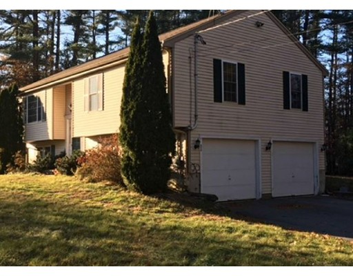84 Myricks St, Berkley, MA, 02779