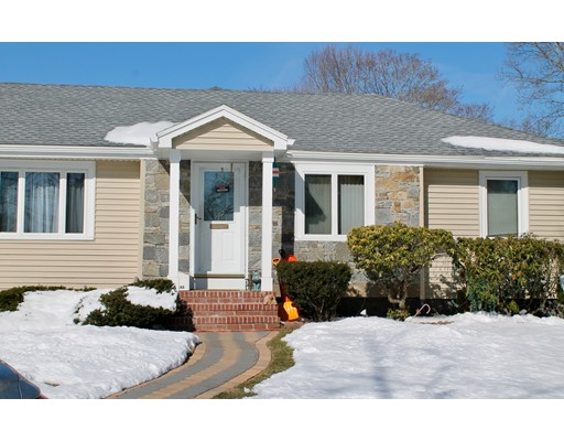 独户住宅 为 出租 在 50 Cedar Street 50 Cedar Street 马布尔黑德, 马萨诸塞州 01945 美国