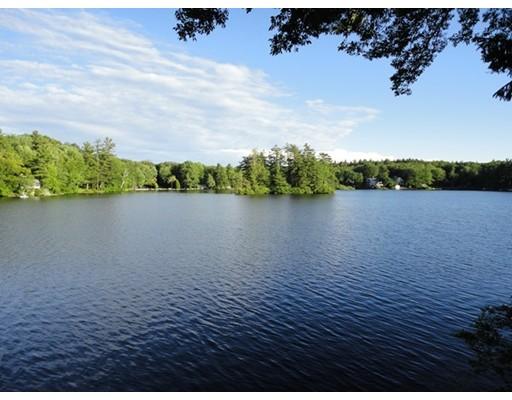 25 Pine Island Lake, Westhampton, MA, 01027