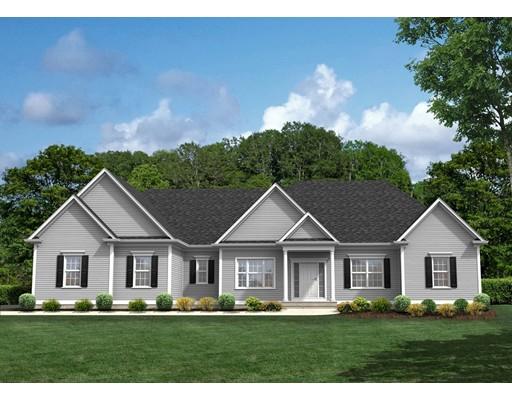 独户住宅 为 销售 在 20 Capri Drive 20 Capri Drive East Longmeadow, 马萨诸塞州 01028 美国