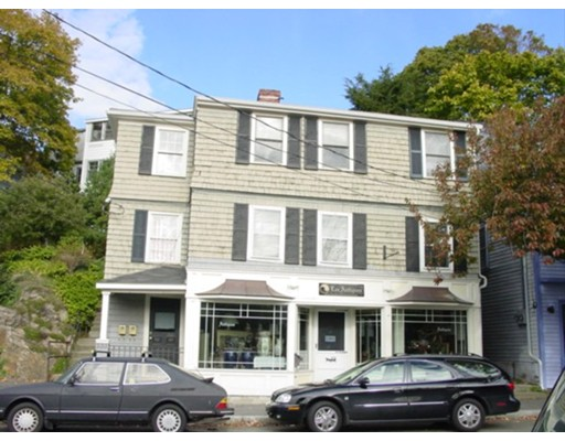 独户住宅 为 出租 在 235 Washington Street 235 Washington Street 马布尔黑德, 马萨诸塞州 01945 美国