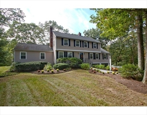 2 Meredith Path  is a similar property to 19 Harvest Moon Dr  Natick Ma