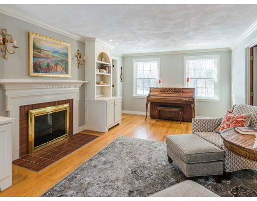 2 Meredith Path, Natick, MA, 01760