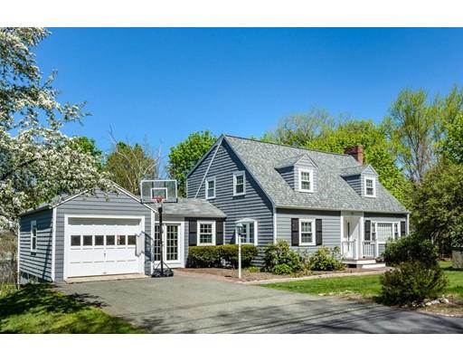 واحد منزل الأسرة للـ Rent في 76 Adams Street 76 Adams Street Lexington, Massachusetts 02421 United States