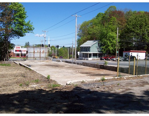 Land for Sale at 1709 Main Street 1709 Main Street Athol, Massachusetts 01331 United States