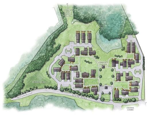 10 Village Lane 8, Bolton, MA, 01740