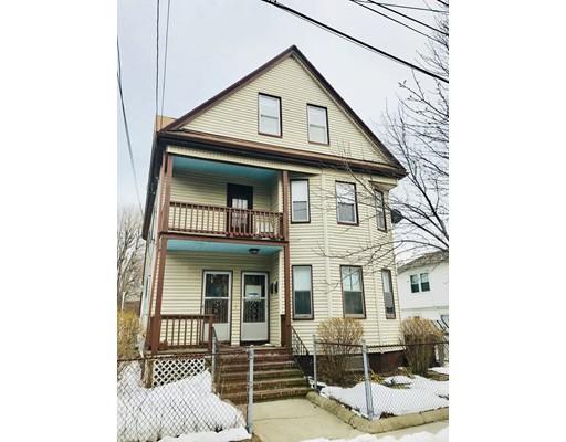 独户住宅 为 出租 在 85 Irving Street 85 Irving Street Everett, 马萨诸塞州 02149 美国