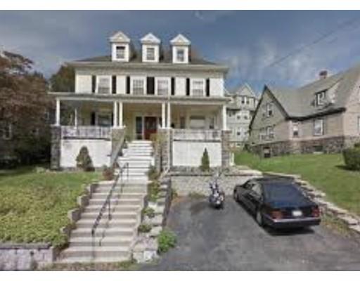 واحد منزل الأسرة للـ Rent في 54 Highland Avenue 54 Highland Avenue Winthrop, Massachusetts 02152 United States