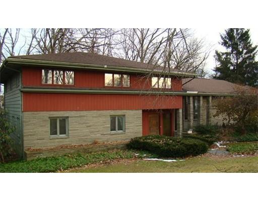 واحد منزل الأسرة للـ Sale في 41 Belvidere Street 41 Belvidere Street Chicopee, Massachusetts 01013 United States