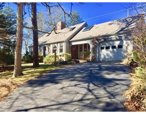 28 Cottage Ln, Brewster, MA, 02631