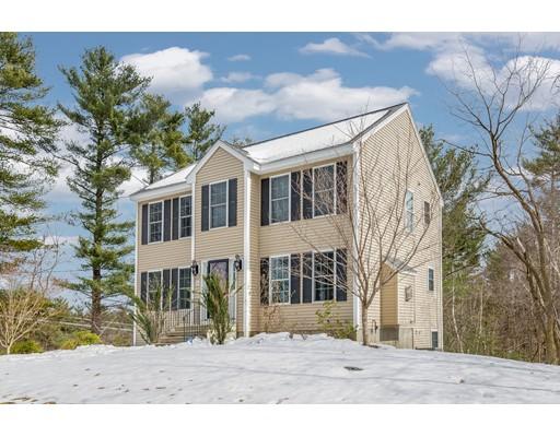 独户住宅 为 销售 在 23 Bockes Road 23 Bockes Road Hudson, 新罕布什尔州 03051 美国