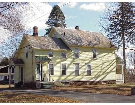 متعددة للعائلات الرئيسية للـ Sale في 28 Colorado Avenue 28 Colorado Avenue Greenfield, Massachusetts 01301 United States
