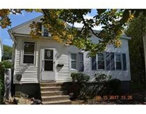 49 Erastus Street, Providence, RI, 02909