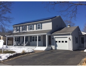 23 Wayne St  is a similar property to 17 Grant St  Haverhill Ma