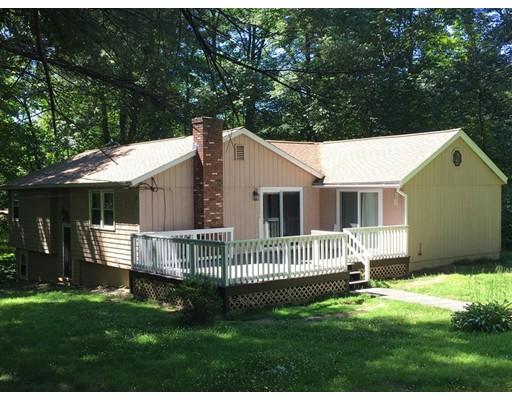 Single Family Home for Sale at 20 Turnpike Road 20 Turnpike Road Ashburnham, Massachusetts 01430 United States