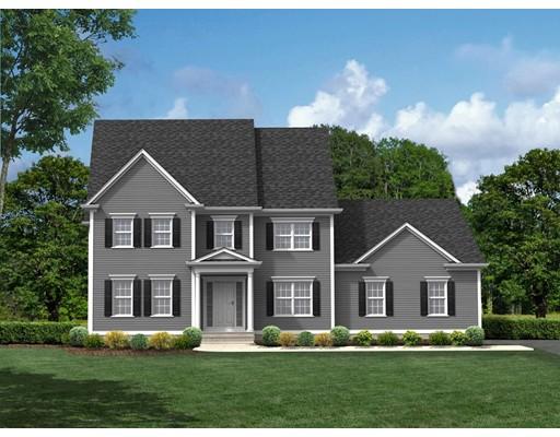 独户住宅 为 销售 在 21 Capri Drive 21 Capri Drive East Longmeadow, 马萨诸塞州 01028 美国