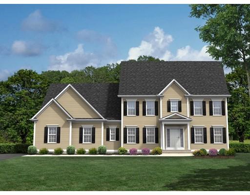 独户住宅 为 销售 在 25 Capri Drive 25 Capri Drive East Longmeadow, 马萨诸塞州 01028 美国