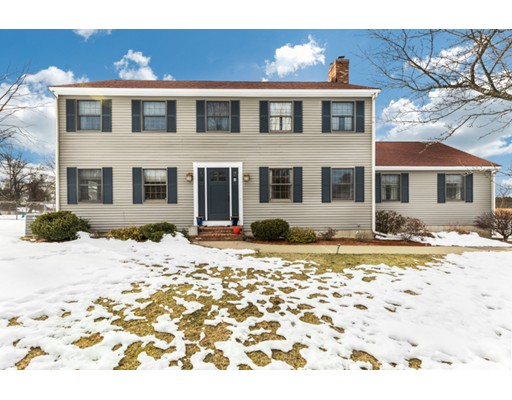 Частный односемейный дом для того Продажа на 5 Grace Road 5 Grace Road Danvers, Массачусетс 01923 Соединенные Штаты