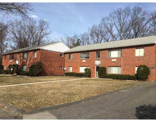 多户住宅 为 销售 在 2 Leland Drive 2 Leland Drive Springfield, 马萨诸塞州 01009 美国