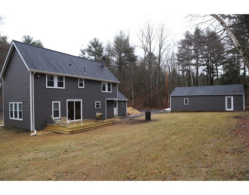 6 Jerry Lane, Granby, MA, 01033