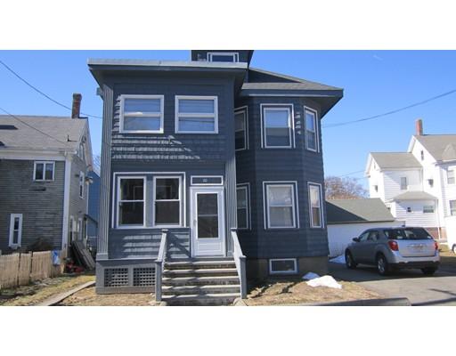 واحد منزل الأسرة للـ Rent في 80 Buchanan 80 Buchanan Winthrop, Massachusetts 02152 United States