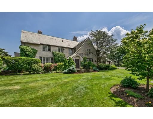 واحد منزل الأسرة للـ Sale في 14 MONROE ROAD 14 MONROE ROAD Marblehead, Massachusetts 01945 United States