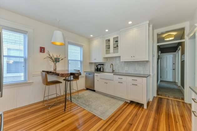 Picture 4 of 22 Forest Hills St Unit 2 Boston Ma 2 Bedroom Condo