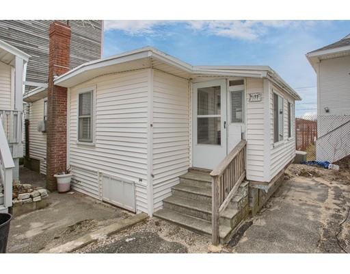 9 Shea St, Salisbury, MA, 01952