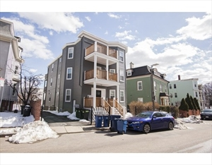 17 Moseley St  is a similar property to 45 M St  Boston Ma