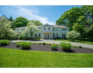 51 Buckskin Dr  is a similar property to 1 Fox Meadow Lane  Weston Ma