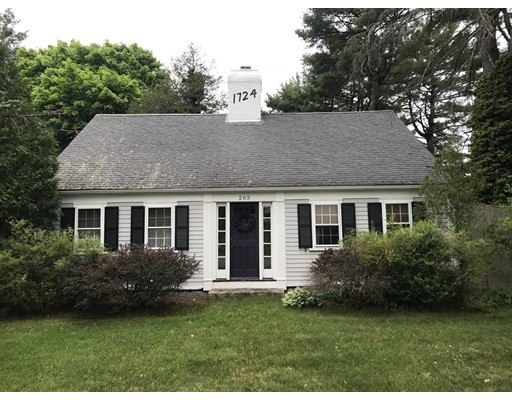 265 High St, Norwell, MA, 02061