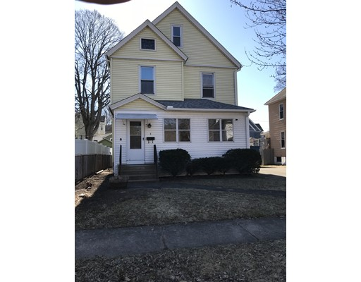 واحد منزل الأسرة للـ Rent في 4 Magnolia Avenue 4 Magnolia Avenue Holyoke, Massachusetts 01040 United States