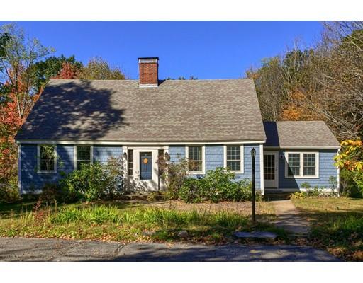 Casa Unifamiliar por un Venta en 163 NE Fitzwilliam Road 163 NE Fitzwilliam Road Royalston, Massachusetts 01368 Estados Unidos