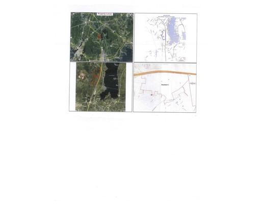 土地,用地 为 销售 在 37 Freetown Street 37 Freetown Street 莱克威尔, 马萨诸塞州 02347 美国