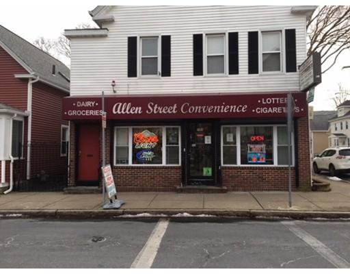 282  Allen,  New Bedford, MA