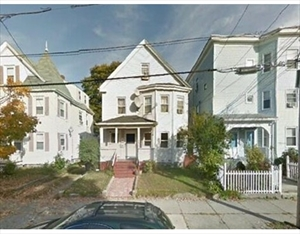 40 Myrtle Street  is a similar property to 353 Charles St  Malden Ma