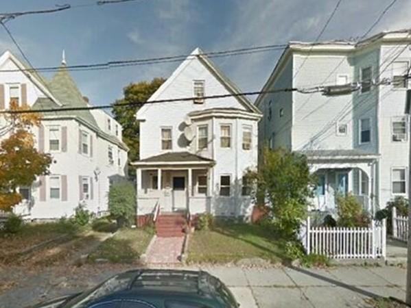 Malden Ma Multi Family Homes For Sale