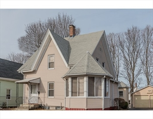 28 Edwards Street  is a similar property to 48 Jackson St  Quincy Ma
