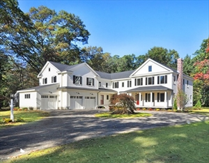 312 Nashoba Road  is a similar property to 77 Wood St  Concord Ma