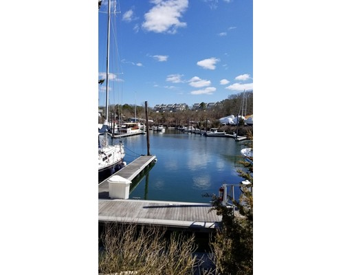 0 Shipyard Lane - BOURNE, MA