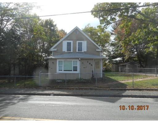 185  Mill Street,  Randolph, MA