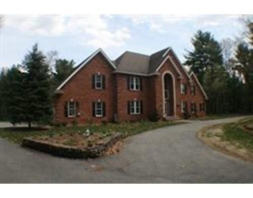 独户住宅 为 出租 在 36 highvale 36 highvale 安德沃, 马萨诸塞州 01810 美国