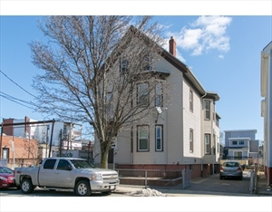 12 Glen Street  is a similar property to 22 Fountain Ave  Somerville Ma
