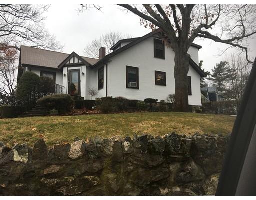 独户住宅 为 出租 在 66 Kensington Lane 66 Kensington Lane 斯瓦姆斯柯特, 马萨诸塞州 01907 美国