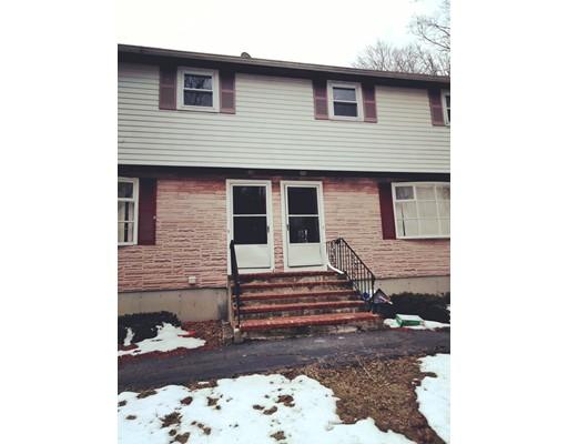 独户住宅 为 出租 在 127 Ellsworth Street 127 Ellsworth Street 布罗克顿, 马萨诸塞州 02301 美国