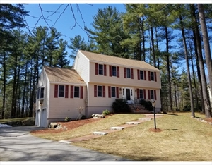 4 Governors Dr  is a similar property to 363 Salem St  Andover Ma