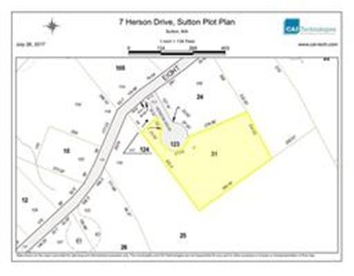 7 Herson Dr, Sutton, MA, 01590