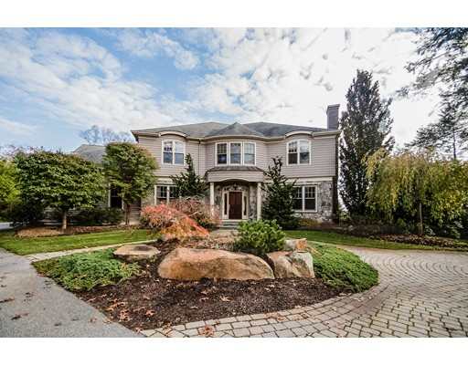 Single Family Home for Sale at 44 Skyview Lane 44 Skyview Lane Sudbury, Massachusetts 01776 United States