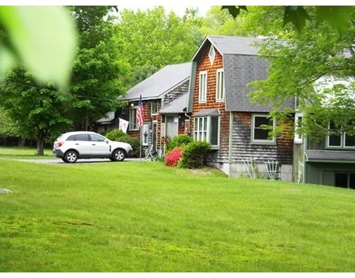 Casa Unifamiliar por un Venta en 64 Athol Richmond Road 64 Athol Richmond Road Royalston, Massachusetts 01368 Estados Unidos